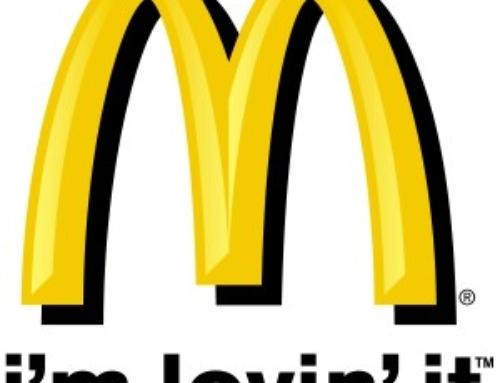 Marketing at McDonald's